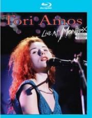 Blu-Ray / Amos Tori / Live At Montreux 1991,1992 / Blu-Ray Disc