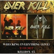 2CD / Overkill / Killbox 13 / Wrecking Everything / 2CD