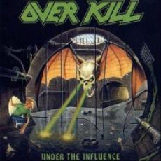 CD / Overkill / Under The Influence