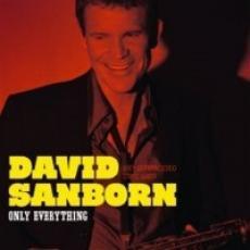 CD / SANBORN DAVID / Only Everything