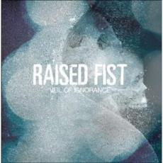 CD / Raised Fist / Veil Of Ignorance
