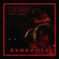 CD / 1349 / Demonoir