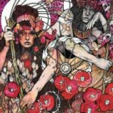 CD / Baroness / Red Album