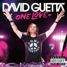 CD / Guetta David / One Love / Bonus Track