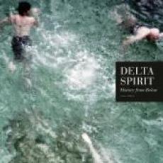 CD / Delta Spirit / History From Bellow