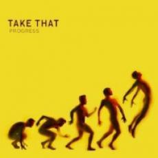 CD / Take That / Progress