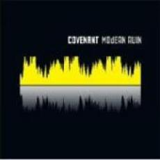 2CD / Covenant / Modern Ruin / Limited / 2CD