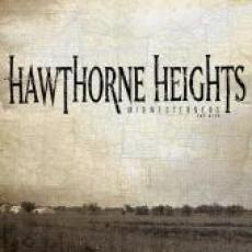 CD / Hawthorne Heights / Midwesterners / Hits