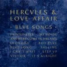 CD / Hercules & Love Affair / Blue Songs
