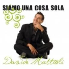 CD / Mattioli Davide / Siamo Una Cosa Sola