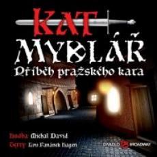 CD / Muzikál / Kat Mydlář