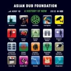 CD / Asian Dub Foundation / History Of Now