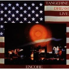 CD / Tangerine Dream / Encore / Live
