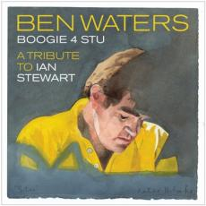 CD / Waters Ben / Boogie For Stu / Tribute To Ian Stewart