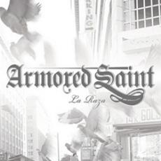 2LP / Armored Saint / La Raza / Vinyl / 2LP
