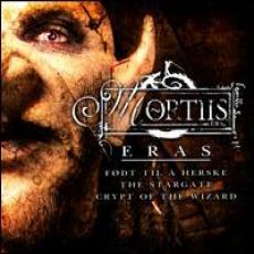 3CD / Mortiis / Eras / 3CD Box
