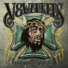 2LP / V8 Wankers / Iron Crossroads / Vinyl / 2LP
