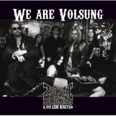 LP / Zodiac Mindwarp / We Are Volsung / Vinyl