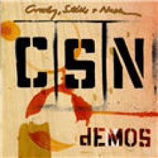 LP / Crosby/Stills/Nash / Demos / Vinyl