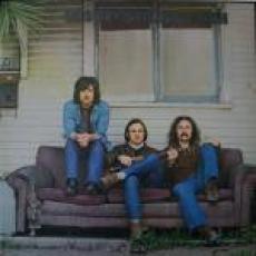 LP / Crosby/Stills/Nash / Crosby,Stills & Nash / Vinyl