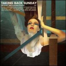 CD / Taking Back Sunday / Taking Back Sunday