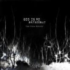 CD / God Is An Astronaut / Far From Refuge