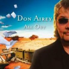 CD / Airey Don / All Out