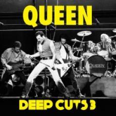 CD / Queen / Deep Cuts 3 / 1984-1995
