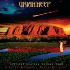 2CD / Uriah Heep / Official Bootleg Vol.IV / Live In Brisbane / 2CD