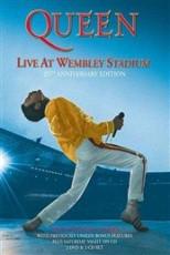 2DVD / Queen / Live At Wembley Stadium / 25th Anniv.Edit. / 2DVD