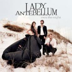 CD / Lady Antebellum / Own The Night