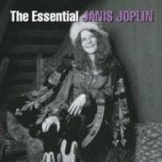 2CD / Joplin Janis / Essential