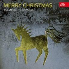 CD / Bambini di Praga / Merry Christmas