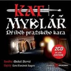 2CD / Muzikál / Kat Mydlář / Deluxe Editio / 2CD