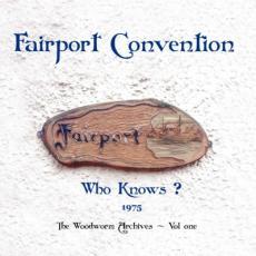 2LP / Fairport Convention / Who Knows / Vinyl