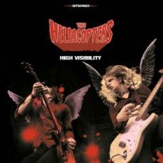 CD / Hellacopters / High Visibility