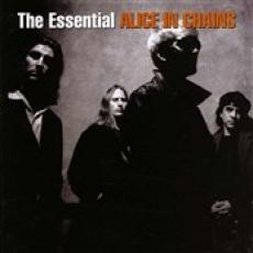 2CD / Alice In Chains / Essential / 2CD