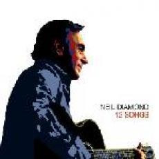 2LP / Diamond Neil / 12 Songs / Vinyl