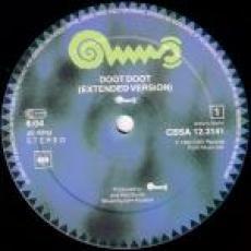LP / Freur / Doot Doot / Vinyl