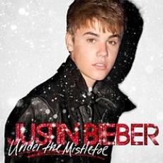 CD / Bieber Justin / Under The Mistletoe