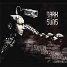 CD / Dark Suns / Grave Human Genuine
