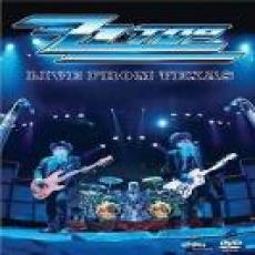 2LP / ZZ Top / Live From Texas / Vinyl / 2LP