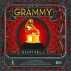CD / Various / 2012 Grammy Nominees