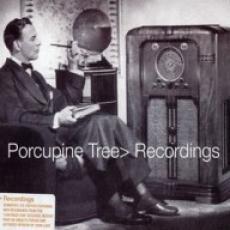 CD / Porcupine Tree / Recordings / Digipack