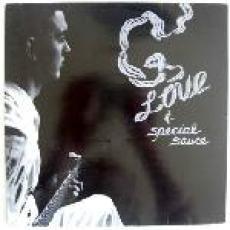 LP / G.Love & Special Sauce / G. Love & Special Sauce / Vinyl