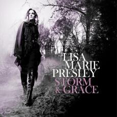 CD / Presley Lisa Marie / Storm & Grace