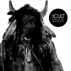 2LP / Cult / Choice Of Weapon / Vinyl / 2LP