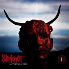2CD/DVD / Slipknot / Antennas To Hell / Best Of / 2CD+DVD / Digipack