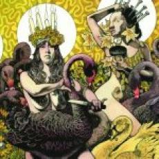 2LP / Baroness / Yellow And Green / Vinyl / 2LP