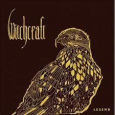 CD / Witchcraft / Legend / Limited / Digipack